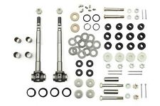 MGB MAJOR FRONT SUSPENSION REBUILD KIT KING PIN BUSHING