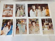 Missoni ads Clippings Lot #27