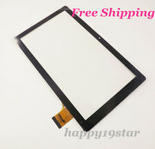 "New TOUCH SCREEN DIGITIZER PANEL replace FOR 10.1"" TRIO STEALTH G4 V2 tablet pc"