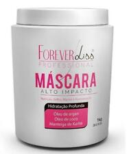 Hydration Mask High Impact 1kg - Forever Liss