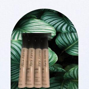 NEW Mary Kay TimeWise Replenishing Serum+C 4x 7.5 ml each vial (4 vials)