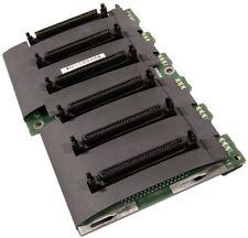 HP Compaq 263035-001 ProLiant ML350 ML370 G3 ML530 ML570 G2 SCSI Backplane Board