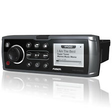 Fusion MS-IP600G AM/FM/iPod/AUX/Sirius DC Ready,dock for iPod!Free Shipment!