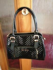 Ladies Ted Baker  Large Shoulder Bag