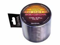 Karpfenschnur DAIWA INFINITY DUO CAMO CARP 0,33mm Großspule Angelschnur