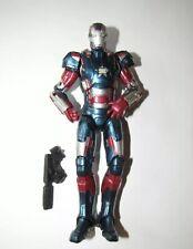 Marvel Legends Iron Man 3 Iron Patriot
