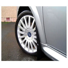 Ford Mondeo Mk2/3 ST (up to 2007) 4mm PVC MudFlaps  Mud Flap