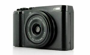 Fujifilm XF10 24.2MP Digital Camera - Black - Spotless
