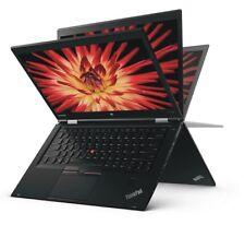 "X1 YOGA G3 I7-8550, 14"" WQHD TOUCH LAPTOP, 512GB SSD, 16GB + USB-C DOCK LENOVO"