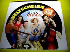 DORNROSEN - WELTSCHEIBN   HITS IN DER HITZ  DIGIPACK   Austropop Shop 111austria