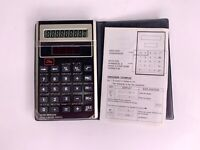 Vintage Metric Conversion Calculator Lilly Advertising Made in Hong Kong