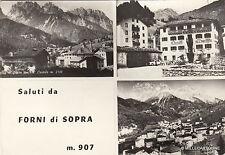 * FORNI DI SOPRA - Panorami 1965