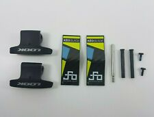 Look Keo Blade Kit Peter SAGAN Edition Blade Replacement Carbon Kit 12Nm