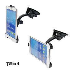 SUPPORTO AUTO A VENTOSA PER Samsung Galaxy Tab 4 7.0 T230 T235 no vibrazione