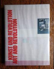 Art et Révolution russe + soviétique art Malevitch Chagall Kandinsky Popova Suetin