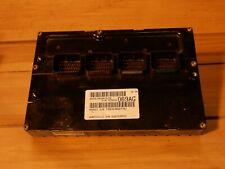 2003 03 PT CRUISER ATX ECM ECU CONTROL MODULE PCM P/N: 05033071AF
