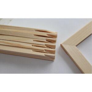 1X Bilderrahmen   Massivholz   13 Größen   Minimalismus   Feuchtigkeitsbeständig