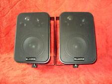 Lautsprecher Boxen mit Wand-/Deckenhalterung
