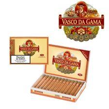 VASCO DA GAMA - Sumatra - 2 Kisten mit je 25 Zigarren