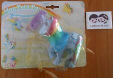 My little pony MON PETIT PONEY ARC EN CIEL 1983 Hong Kong HASBRO Réf 74-019