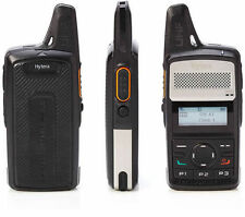 Hytera PD365 UHF 3 Watt DMR Digital Two-Way Radio (Walkie-Talkie)