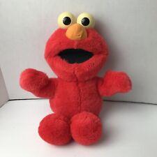 Vintage 1995 Tyco Tickle Me Elmo Talking Plush Sesame Street