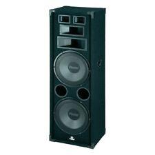 B Ware 1 Stück Magnat Soundforce 2300,  Discobox max. 800 Watt