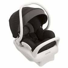 Maxi-Cosi Mico MAX 30 Infant Car Seat - White Collection Devoted Black New!