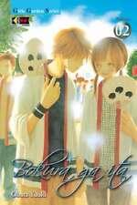 manga FLASHBOOK  BOKURA GA ITA  numero 2