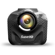 MERRILL Dash Cam 32GB HD 1296p Dash Camera Recorder, WiFi Download, Motion Night