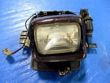 Chevy Corvette Head Light Lamp Right Passenger side 1984, 85, 86, 87, 88, 1989