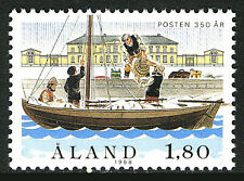 Aland Islands 29, MNH. Sailboat, 1988