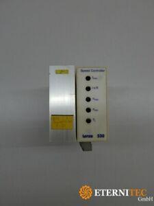 Lenze 530 Speed Controller 33.534 E