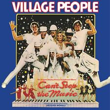 Village People • Can't Stop The Music Expanded 24 Bit Remastered IMPORT CD