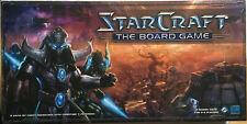 Starcraft the Board Game / Brettspiel in englisch - Selten Rare - Neuwertig New