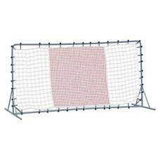 Franklin Sports Tournament Soccer Rebounder - 12' x 6'