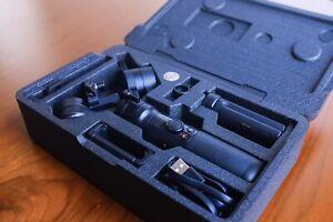 Zhiyun CRANE-M2 3-Aixs Handheld Stabilizer