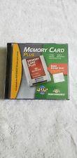 Performance Memory Card Plus N64 Brand NEW