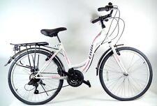 City Bikes mit 24 Zoll ohne Federung