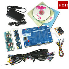 LCD LED Panel Tester for TV Laptop Computer Repair Support 7''-84'' LVDS Screen