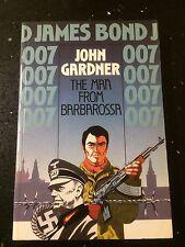 James Bond The Man From Barbarossa Large Print