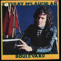 VINYL LP Murray McLauchlan - Boulevard 1st CANADA PRESSING New Factory Sealed