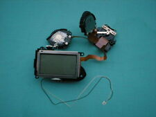 Original Top Lcd Screen Accessory ASSY Set Part For Nikon D7000 Camera Repair