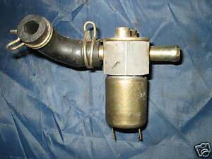 Einspritzventil boquilla agujas Lancia tema 2,0 UI /' 84 /'94 Bosch