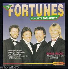 THE FORTUNES Seasons In The Sun CD