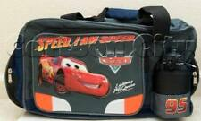 Disney Cars Lightning McQueen Duffel Bag Carry On Bag Gym Bag