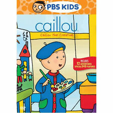 Caillou Weihnachten.Caillou Dvd 2007 Dvd Edition Year Movies For Sale Ebay