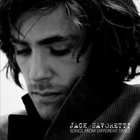 Jack Savoretti - Songs From Different Times [CD]