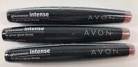 Sealed AVON Glazewear INTENSE Lip Gloss .15 oz. YOU PICK SHADE