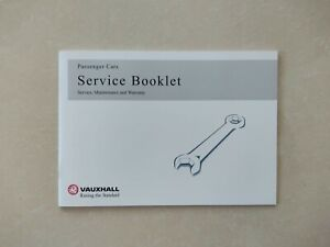 Vauxhall Astra Manuals Handbooks Car Manuals And Literature For Sale Ebay